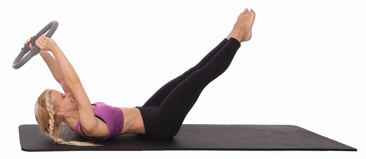 A gallery of some Pilates exercises | Power Pilates Studio